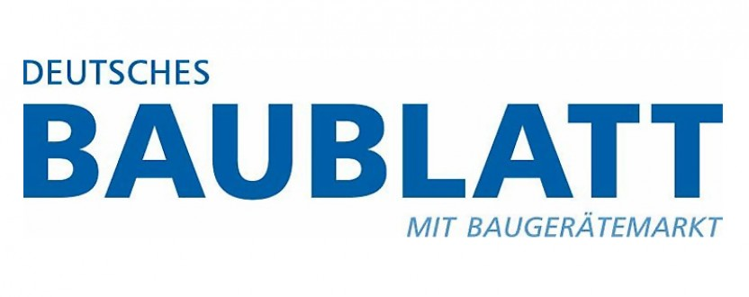 Deutsches Baublatt berichtet über 2G-Konzept